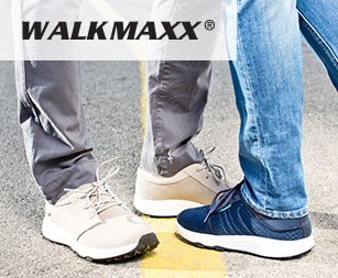 Walkmaxx