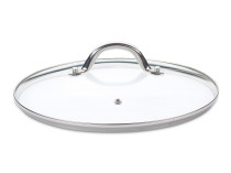 Adriano's Ultimate Oven Safe Lid Delimano
