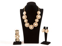Glamorous Nights Jewelry papuošalų komplektas Laura Amatti