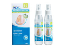 Iza Effect 1+1 Plus dezinfekcinis purškalas Wellneo