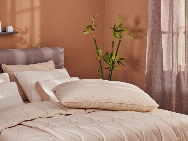 Bamboo Pillow Classic V4