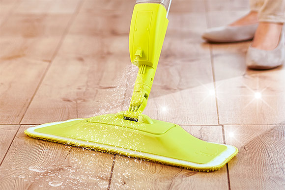 Rovus Spray Mop Plus