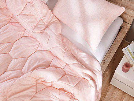 Dormeo Sleep&Inspire Pillow+Duvet Set